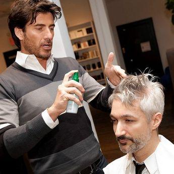 Oglas: Potrebni frizeri za muškarce