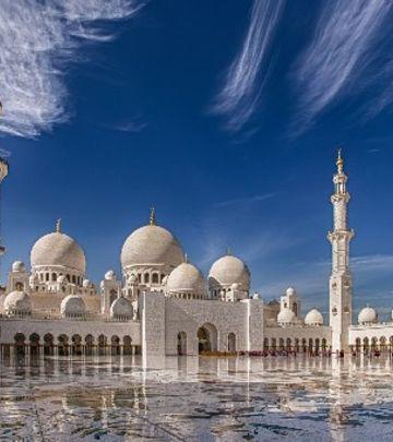 Raskoš, sjaj, lepota: Najveća znamenitost Emirata je... (VIDEO)