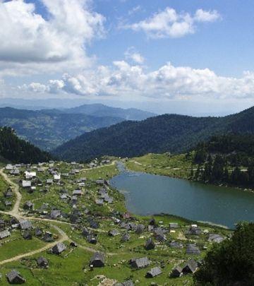 Zavirite u bajku: Prokoško jezero - magija Bosne (VIDEO)