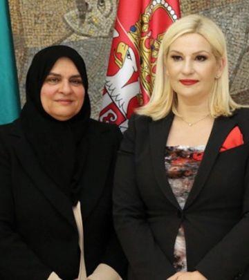 Nova saradnja Emirata i Srbije