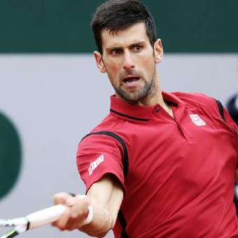 Nole - Bog tenisa! (VIDEO)