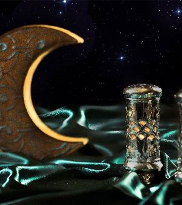Ramazan - mesec posta, molitve i praštanja