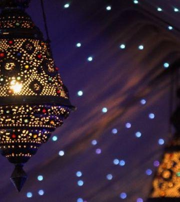 Harmonija, idila, mir: Mesec Ramazana u Dubaiju (VIDEO)