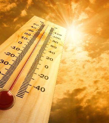 Leto u pustinji: Spemite se za vrelinu i vlagu – potrajaće!