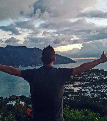 Priča o uspehu: Kragujevčanin u tropskom raju Sejšela