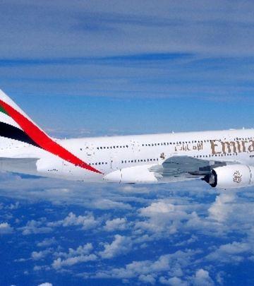 Kompanija Emirates proglašena za najbolju na svetu