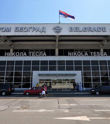 Aerodromi na teritoriji bivše Jugoslavije