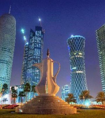 Ponos Katara: Veličanstvena Doha