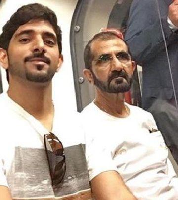 Vladar Dubaija i princ Fazza: Živeti kao sav običan svet