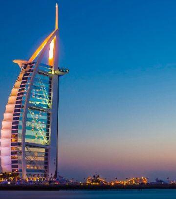 Iz prve ruke: Istinite priče o životu u Emiratima (VIDEO)