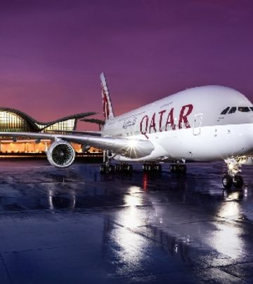Oglas: Kasting za Qatar airways u Beogradu