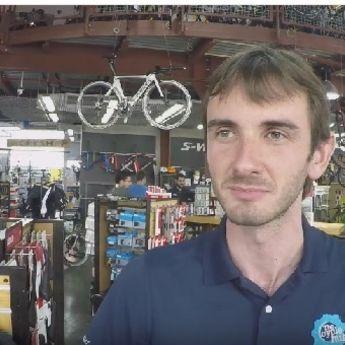 Moja priča – Bane Putnik: Bicikl od 10.000 dolara (VIDEO)