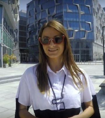 Moja priča: Srpska modna bajka u Dubaiju (VIDEO)