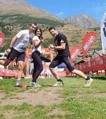 Samo hrabro: Ultramaratonci iz Srbije sve bliži cilju!
