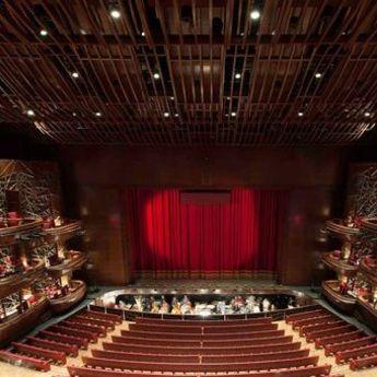 Dubai opera: Remek-delo vredno 330 miliona dolara
