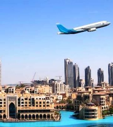 Saveti: Kako da otkažete boravišnu vizu u UAE u TRI koraka