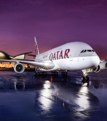 Prolongirano otvaranje avio-linije Doha - Sarajevo