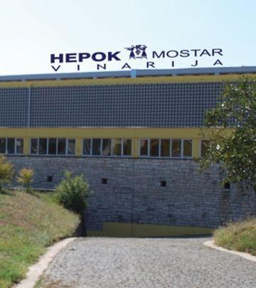 Mostarska vinarija Hepok ima novog vlasnika