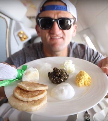 Budite bogataš barem na jedan dan (VIDEO)