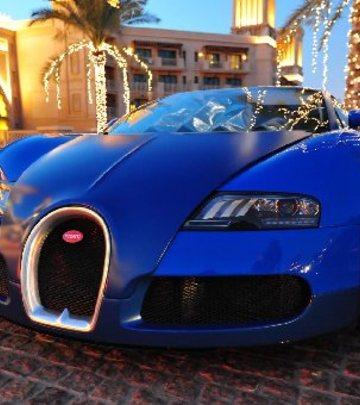 Najskuplja registarska tablica u Dubaiju plaćena je...