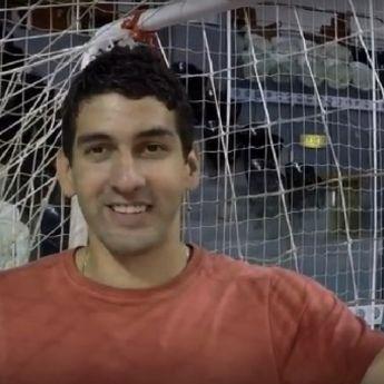 Moja priča: Sa Olimpijskih igara pravo u Emirate (VIDEO)