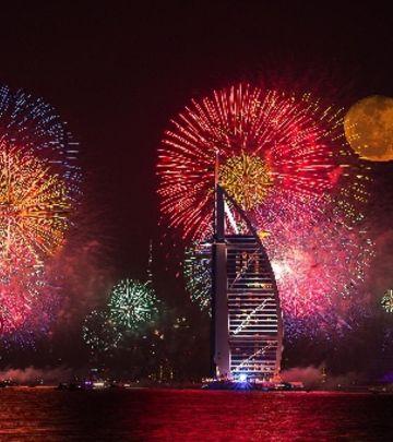 Emirati: Vodič kroz državne praznike u 2017. godini