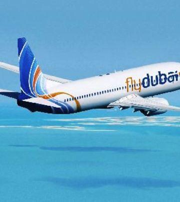 FlyDubai prelazi na DWC aerodrom