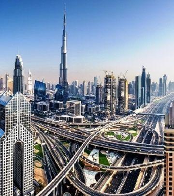 FOTO-PRIČA: 10 razloga da Dubai postane vaš novi dom