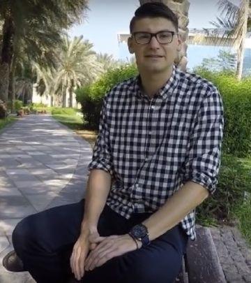 Iz prve ruke: Dubai – raj za IT stručnjake (VIDEO)