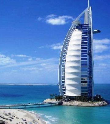 FOTO-PRIČA: Tri najveća mita o životu u Dubaiju