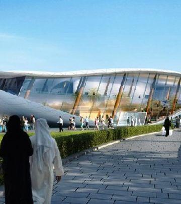Upoznajte istoriju Emirata: Otvaranje Etihad muzeja