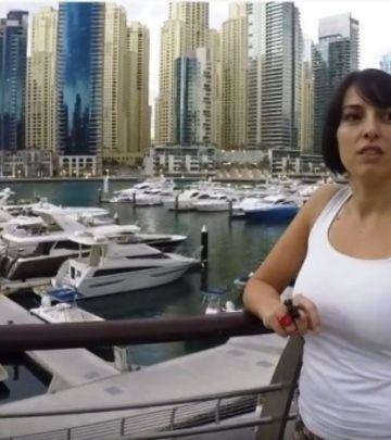 Moja priča – Jelena Čolić: U Dubaiju živim svoj san (VIDEO)