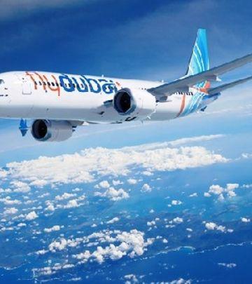 FlyDubai: Vikend popust – Beograd-Dubai za 120 eura!