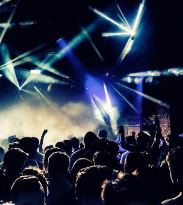 Ne propustite: Najbolji koncerti u Dubaiju u 2017! (VIDEO)