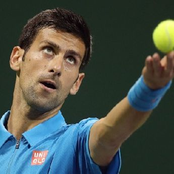 Nole dominira na turniru u Kataru (VIDEO)