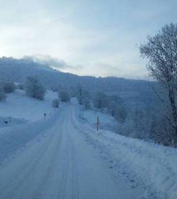 Balkan okovan snegom i ledom (FOTO+VIDEO)