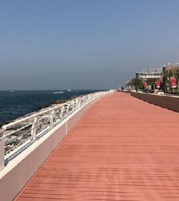 Svi na rekreaciju: Top PET trim staza u Dubaiju