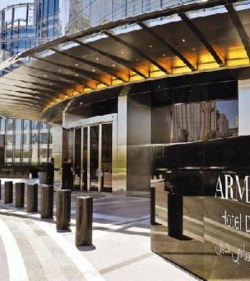 Najluksuzniji hotel na svetu u 2016. je... (VIDEO+FOTO)
