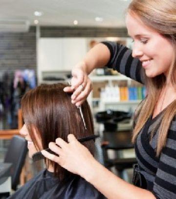 Oglas: Potreban frizer u Abu Dabiju