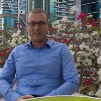 Moja priča–Marko Mikalački: Beogradski stomatolog u Dubaiju