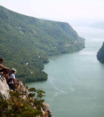 VIDEO DANA: Dunav - najlepša srpska priča