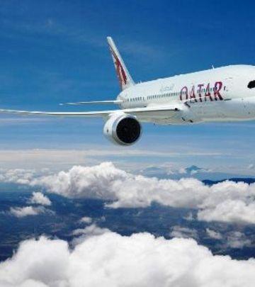 Za istoriju: Najduži komercijalni let na svetu (VIDEO)