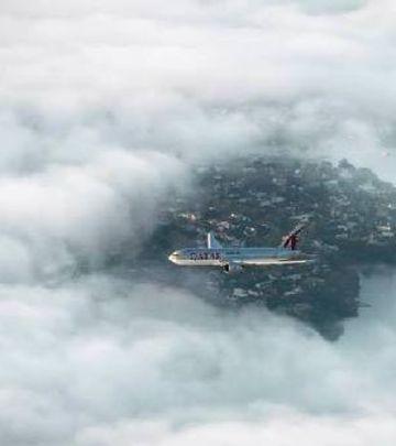 Rekord Katar ervejza - 14.535 km kroz 10 vremenskih zona