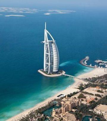Do vize za Emirate za najduže tri dana