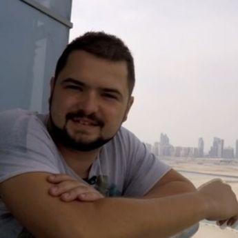 Moja priča – Sima Spasevski: Sačekajte pravu šansu za posao