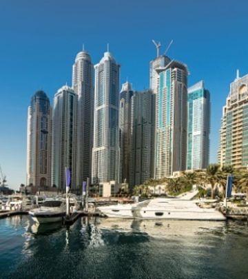 FOTO-PRIČA: Dubai - rekord za ponos