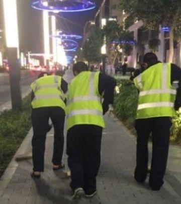 Žestoke kazne za bahate vozače u Dubaiju (VIDEO)