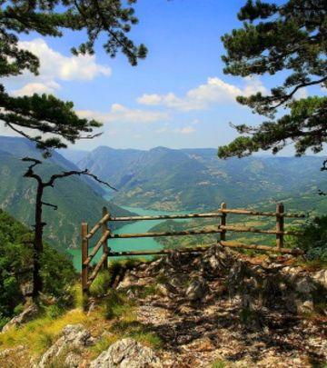 FOTO-PRIČA: Top devet prirodnih dragulja Srbije