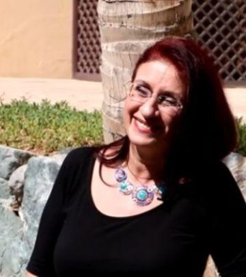 Moja priča–Aleksandra Grbić Hrustić: Nastavnica u pustinji