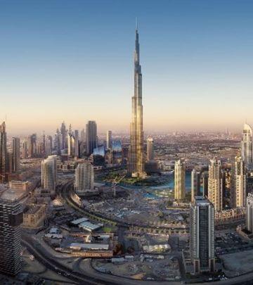 Let iznad Dubaija taksi-dronom?! Što da ne! (VIDEO)